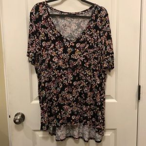 Maurices hi low tee